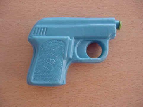 Pistola nostálgica