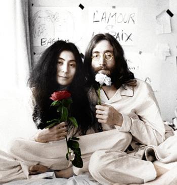 John y Joko
