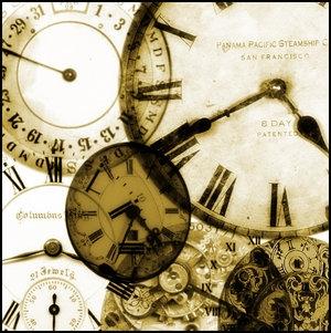 Más sobre el tiempo