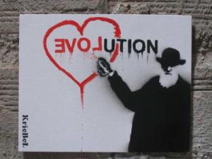 DARWIN LOVE | photobucket by mmagnum