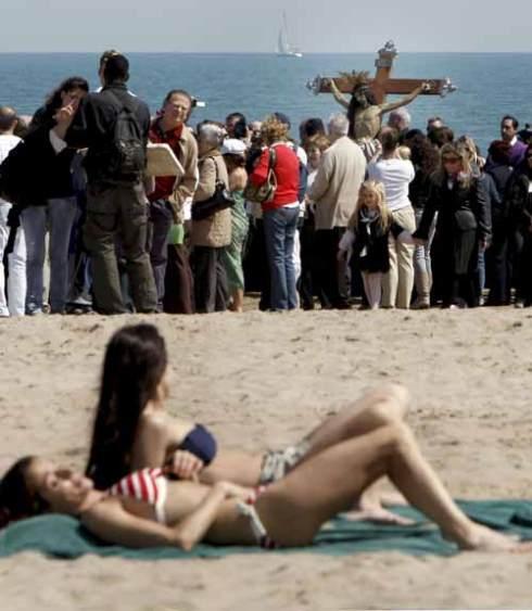 VALENCIA | Semana Santa Marinera