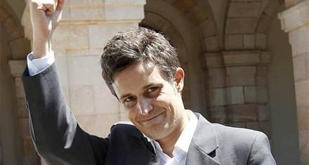 Leonardo Anselmi, el rosarino que es coordinador y portavoz del grupo proteccionista